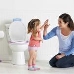 Мини-курс «Как научить ребёнка ходить на горшок»