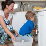 Как родители влияют на самостоятельность ребёнка