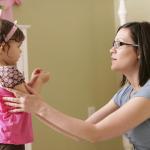 Как устанавливать правила ребёнку