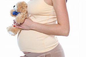 Совсем скоро вы отправитесь в декретный отпуск и сможете полностью посвятить себя подготовке ко встрече с малышом.