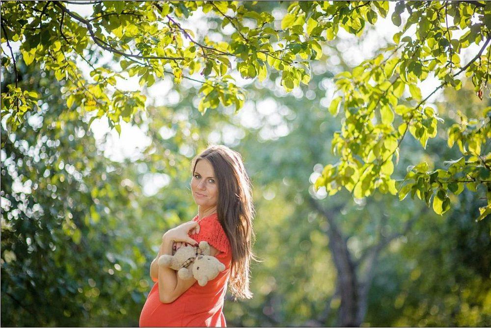Календарь беременности: тридцать третья неделя