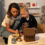 «Ребёнок просто расцвёл в Монтессори-среде» История одной мамы