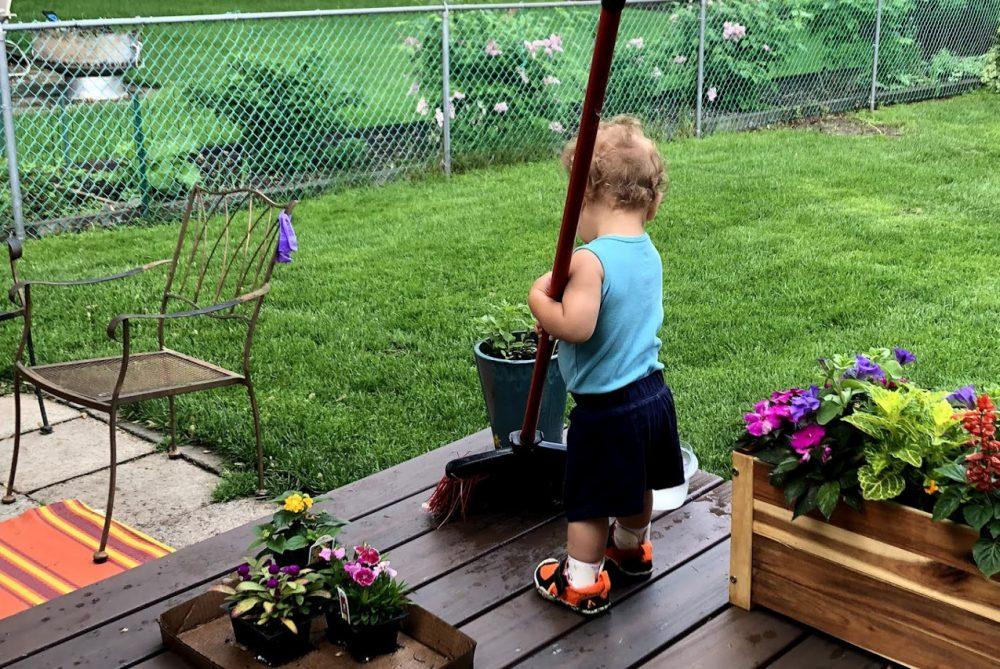 Воспитание самостоятельного ребёнка: примеры и лайфхаки