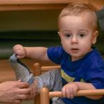 Как заложить основы самостоятельности ребёнка уже к 1,5 годам