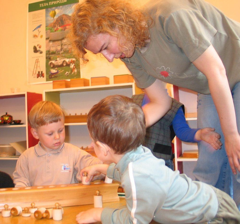 Мой класс 3-6 2003
