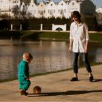Дети и развитие мозга. Что мы знаем о том, как дети познают мир