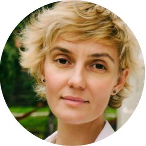 Марина Белых