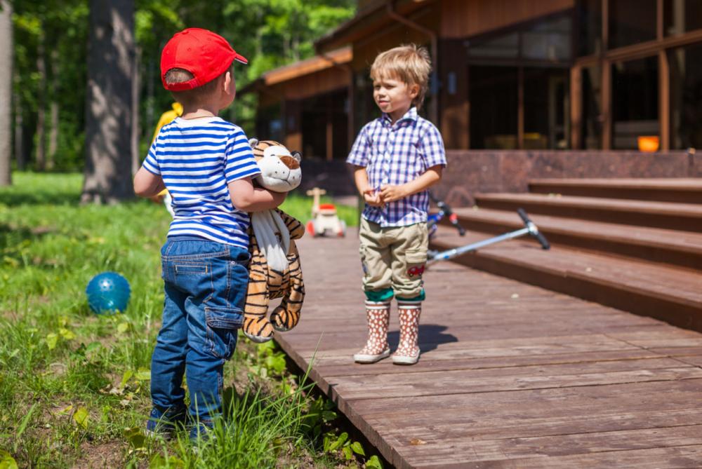 Метод разрешения детских конфликтов «Ссориться хорошо»