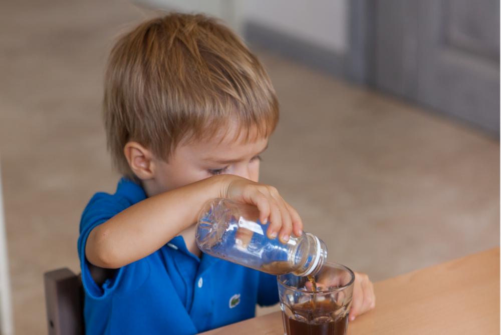 Влияние самостоятельности в раннем возрасте на развитие ребёнка