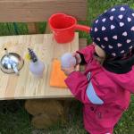 Чем занять детей на даче с пользой для развития