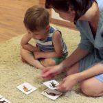 Карточки для расширения словарного запаса ребёнка