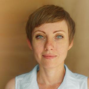 Анна Страшинская