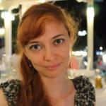 Юлия Горелова