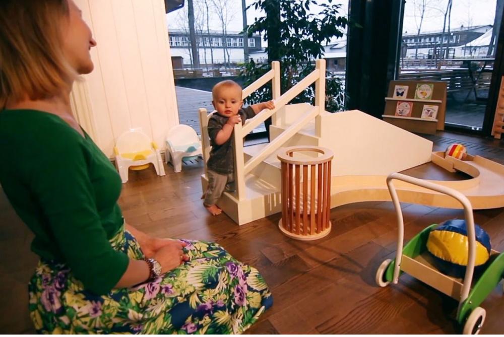 Что говорят эксперты о вреде ходунков для ребёнка