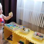 Как я обустроила дом для ребёнка в его 1 год 3 месяца