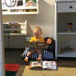 Как развивать ребёнка в 2 года дома