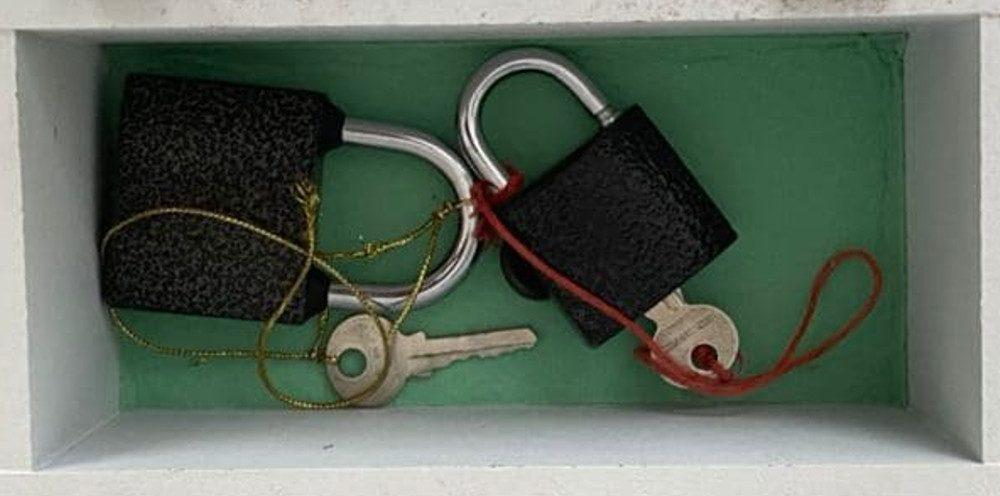 замки с ключами