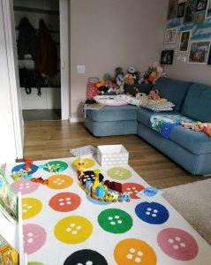 Игрушки для девочки 3 лет