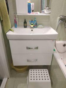Обустройство ванной для детей