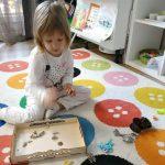 Развитие ребёнка после 3 лет дома: история Елизаветы и Юли