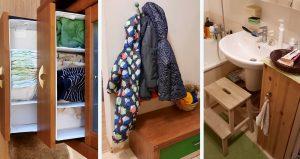 Обустройство квартиры для маленьких детей