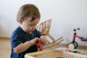 Развитие концентрации внимания детей