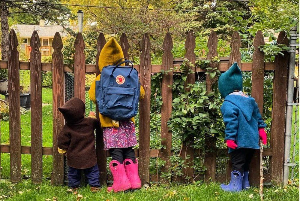 Влияние частых переездов на развитие в раннем детстве