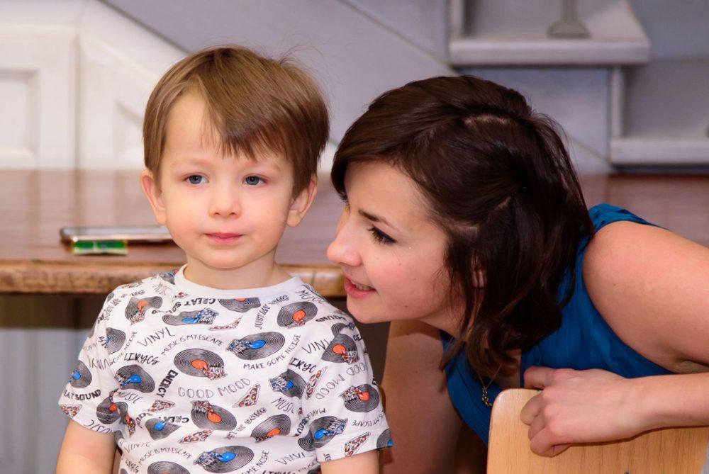 20 фраз Монтессори-педагогов для бережного общения с детьми
