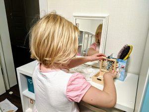 как развивать ребёнка в 4,5 года дома