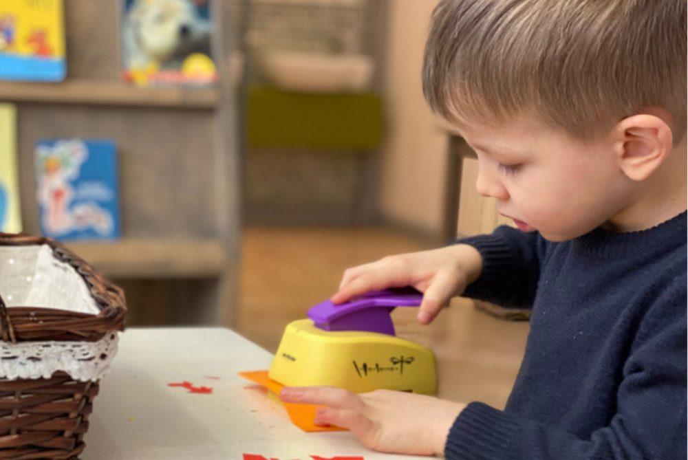 Как развивать детей с помощью точек интереса