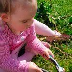 «Наблюдения помогли мне понять поведение ребёнка»: история Анастасии и Арианы