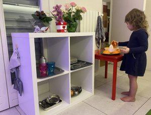 Детская кухня Алисы Богоявленской