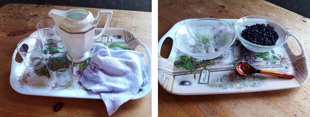 Детский набор для кухни
