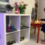 Как обустроить детскую кухню по Монтессори