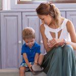 «Одеваемся без истерик»: практический мини-курс для родителей