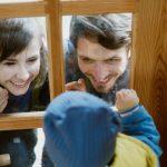 Если близкие не разделяют ваши взгляды на воспитание