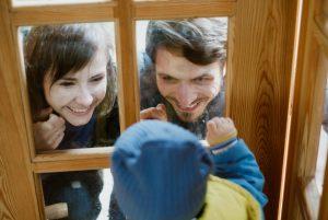 разные взгляды на воспитание ребёнка