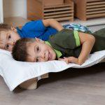 Что поможет детям соблюдать распорядок