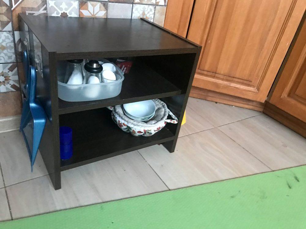 ЕФ кухня