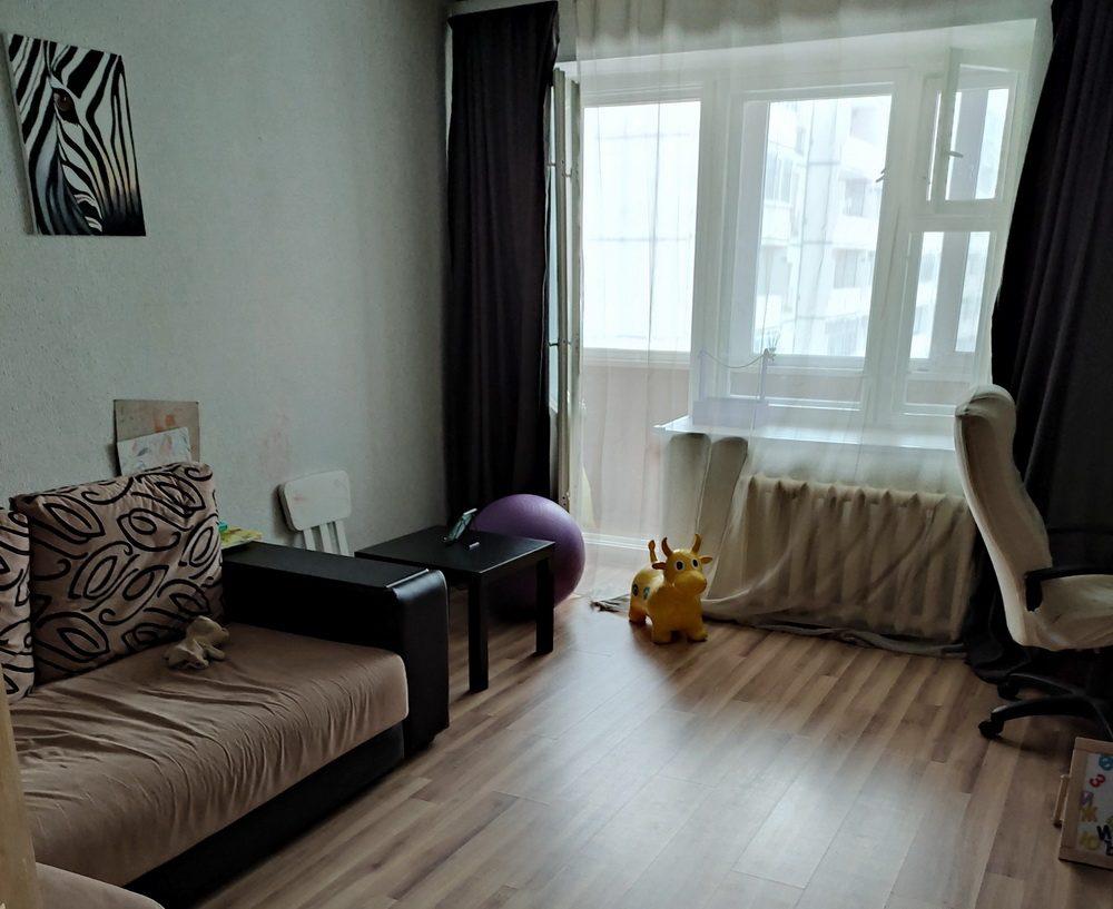 Обустройство маленькой квартиры для ребенка