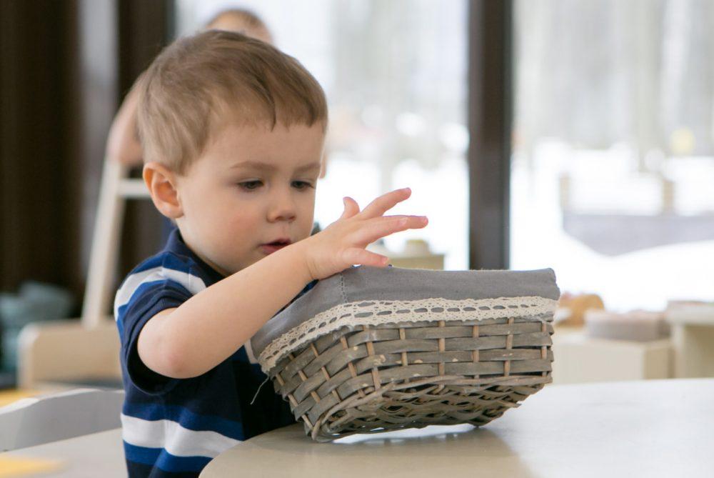 Почему малыши так любят порядок и предсказуемость