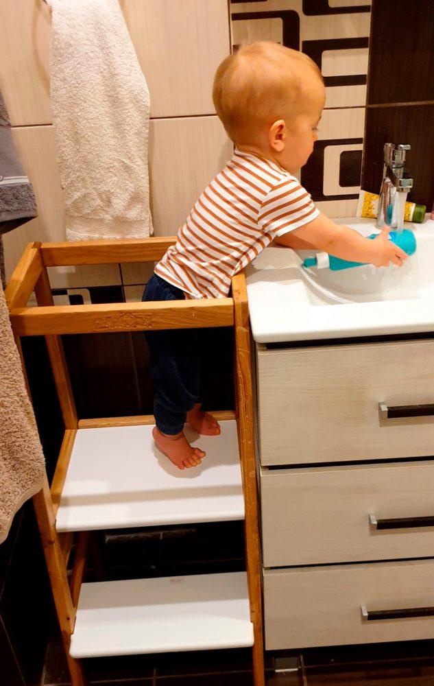 АК ребёнок в ванной3