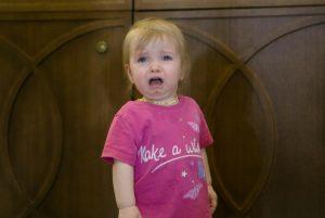 Частые причины истерик ребенка