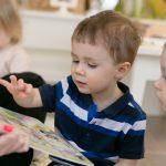 Развитие речи ребёнка с 1 до 3 лет: что поможет избежать задержек