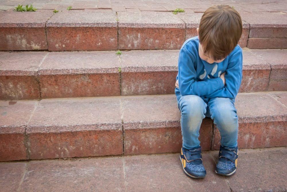 Почему нельзя бить детей и чем заменить наказания