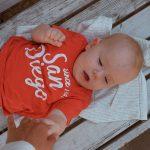 Как развивается речь ребёнка в первый год жизни