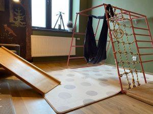 спортуголок ребёнку домой