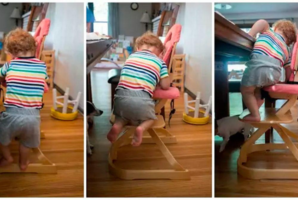 Как выбрать растущий стул для ребёнка
