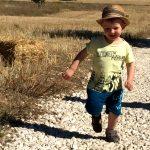 Развитие движений у детей от 1 до 3 лет: что помогает, а что задерживает