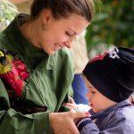 Что делать родителю, если ребёнок постоянно щипается